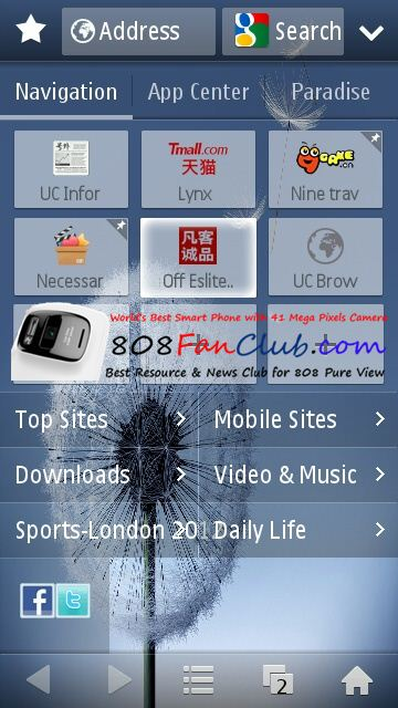 Photo browser symbian s60v3