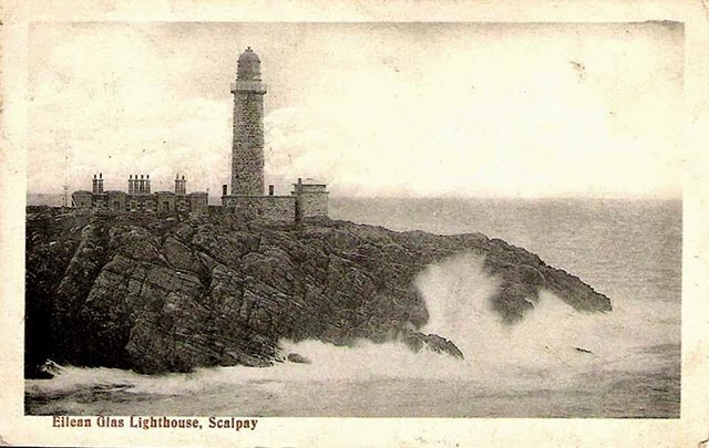 Картинки по запросу flannan isle light house