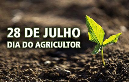 28 De Julho Dia Do Agricultor