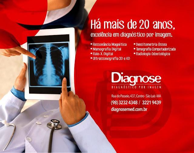 Resultado de imagem para diagnose sao luis