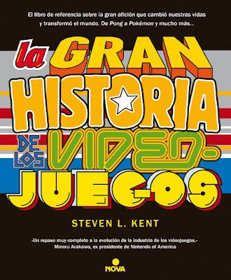 stevenl. kent, la gran historia de los videojuegos