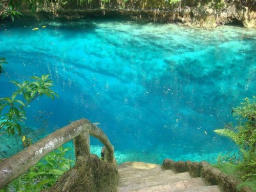 The Enchanted Hinatuan River: A Portal To Another World?