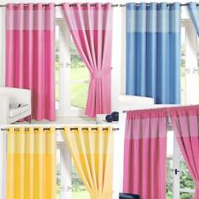 Blinds And Curtains On Same Window Matching Curtain Or