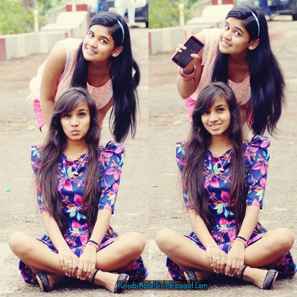 Beautiful Punjabi Models Girls Wallpapers