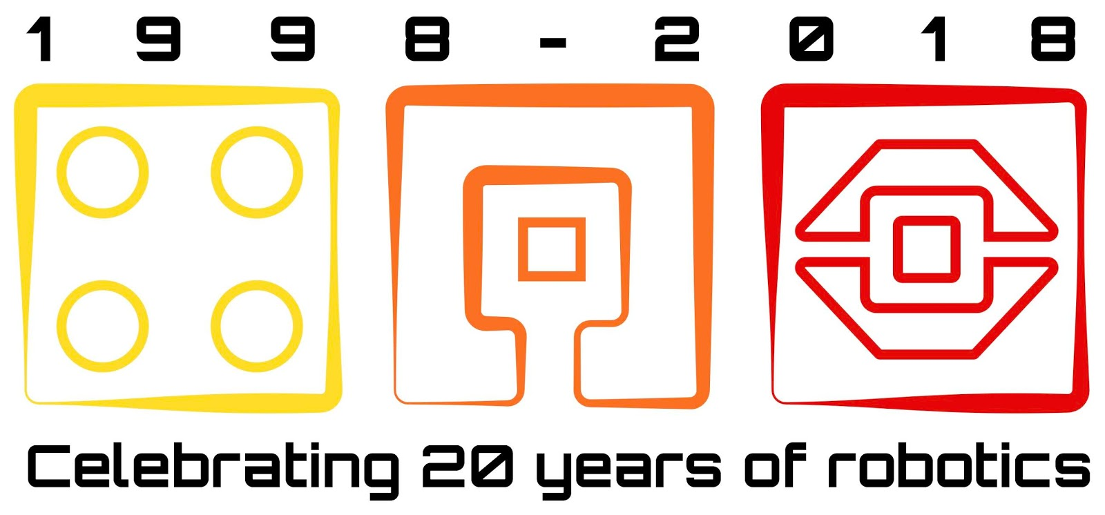 LEGO MINDSTORMS 20th ANNIVERSARY | The NXT STEP is EV3 - LEGO