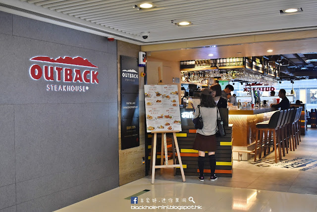 全新Black Label Prime Steak系列:Outback Steakhouse