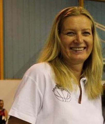 Στις Εσπερίδες Καλλιθέας η Υβέτ Κοπάτσκοβα –Τι δήλωσε η γνωστή προπονήτρια