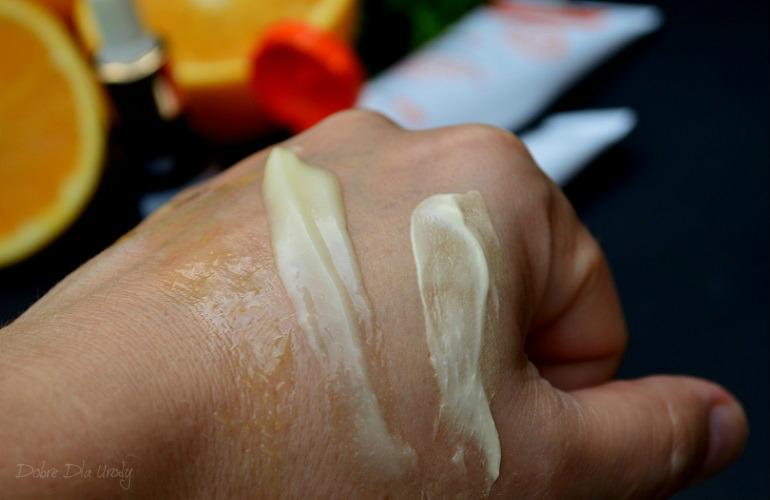 Mincer Pharma VITA-C-INFUSION - piękna i promienna skóra od zaraz!!!