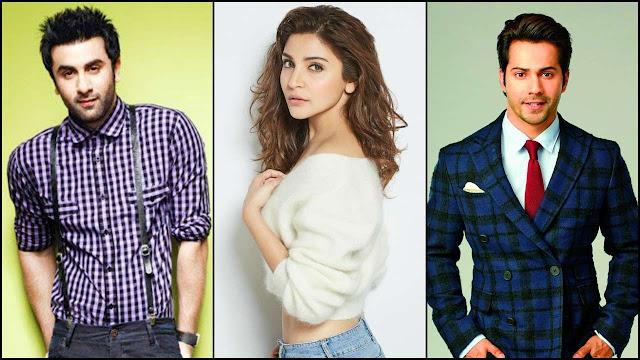 Here's how Anushka Sharma got Ranbir Kapoor, Varun Dhawan to believe 'Pari' rumours