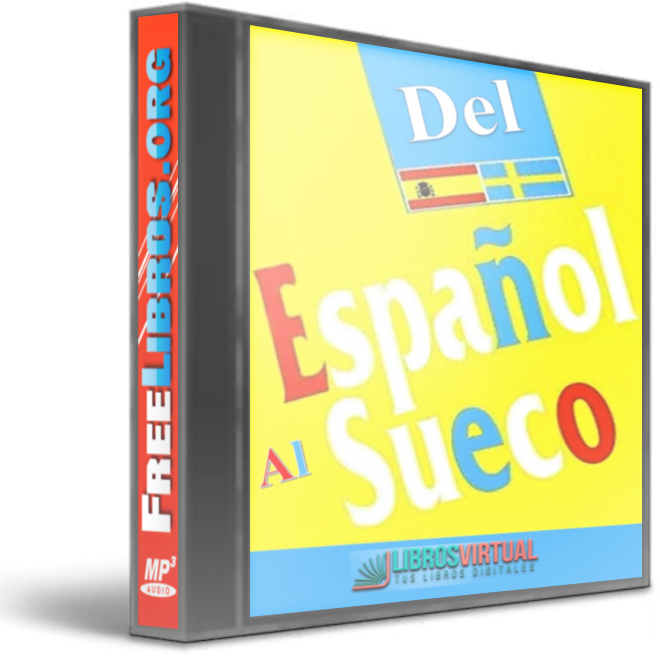 Del Español Al Sueco [AudioLibro]