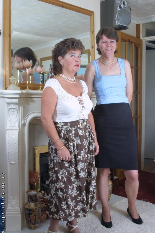 Archive Of Old Women English Mature Women Photos-1570