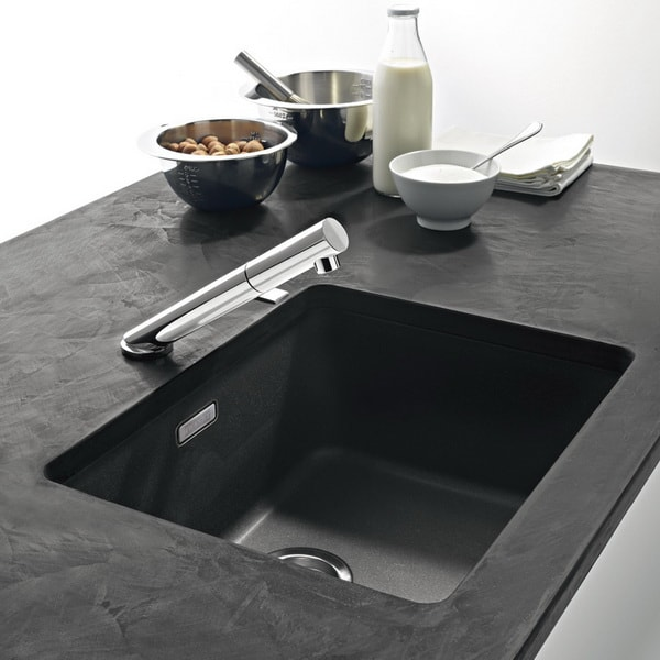 Types of Sinks or Sinks For Kitchen 10