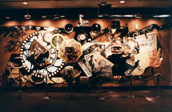 Fulle Circle Magazine The Making of Universal Studios