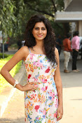 Shamili at Sree Ramaraksha teaser launch-thumbnail-20