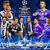مباراة ريال مدريد ويوفنتوس اليوم والقنوات الناقلة بى أن سبورت HD1