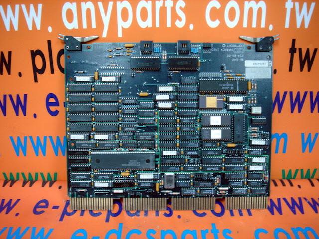 FISHER PROVOX MATROX VDC CONTR DC6460X1-LA1 / 11B7554X022