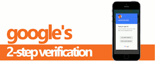 How to Enable and Disable Two Step Verification in Google, Gmail, Blogger, all Google Services