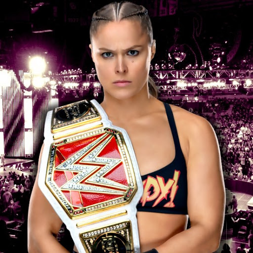 Ronda Rousey vs. Charlotte Flair Taking Place at The Royal Rumble?