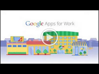 migrate to Google Apps and Google Drive