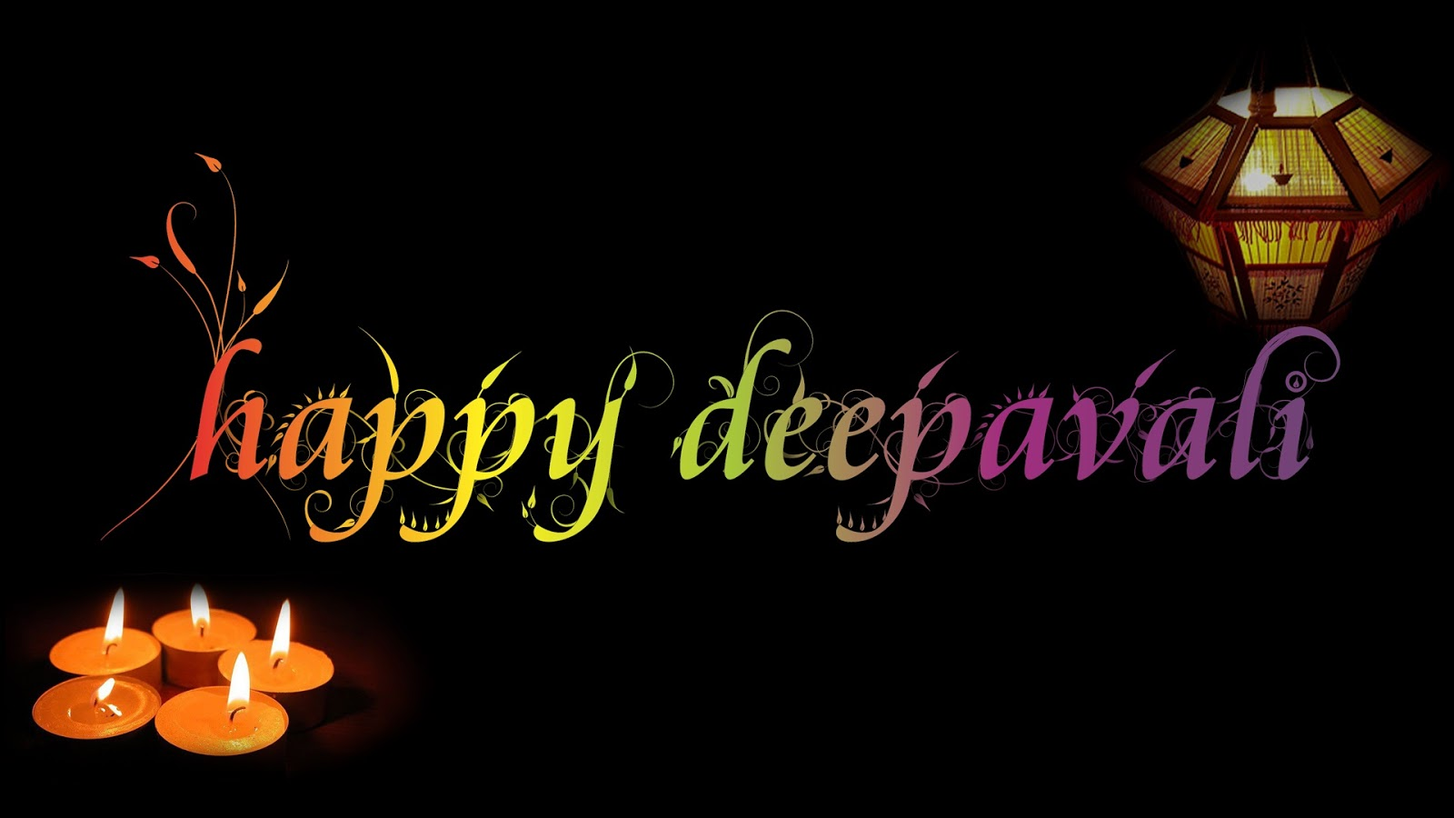 Happy Deepavali Quotes Messages Greetings Wishes In English