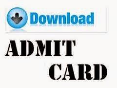 Jharkhand High Court Admit Card 2016