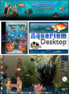 Download Software Aquarium Dekstop 3 Full Version