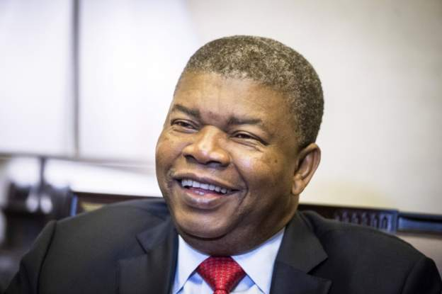 Angola to get new president