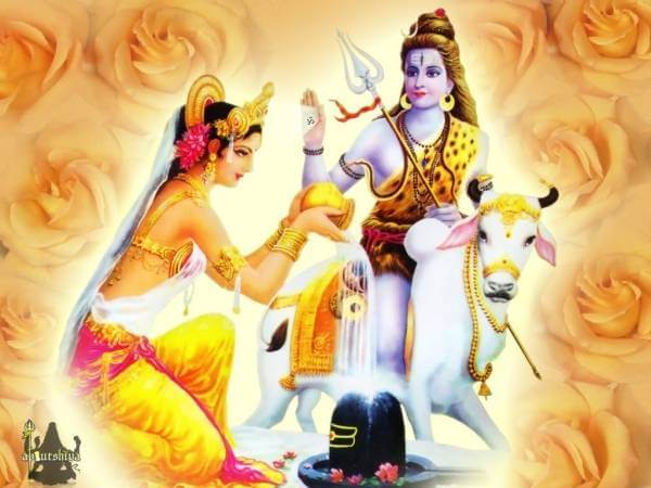 Maha Shivratri Download HD Pics