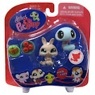Littlest Pet Shop Pet Pairs Rabbit (#1258) Pet