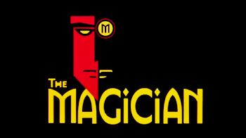 O Mágico [PT-PT]