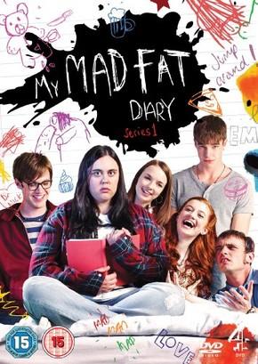 Assistir Série My Mad Fat Diary – Todas as Temporadas