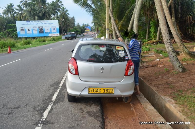 Malkey Car Rental In Colombo Srilanka Feedback Enidhi India