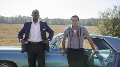 HollywoodReporter.com:   Green Book  to Get Limited-Edition Run in Theaters Before Opening Nationwide