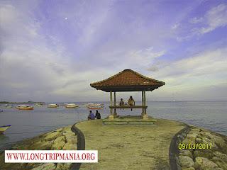 Tempat Wisata Pantai Tanjung Benoa Badung Bali