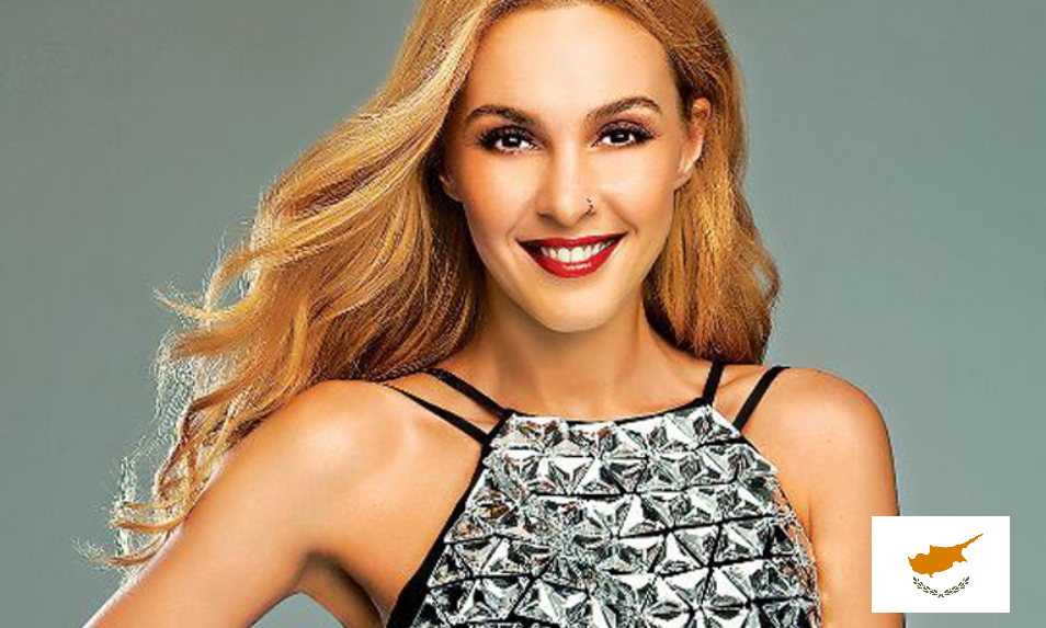 Life After Helsinki 2007 Eurovision Cyprus It S Tamta Tamta For