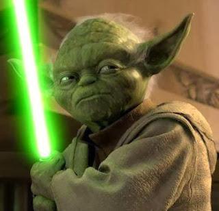 De Jedi Master a Scrum Master