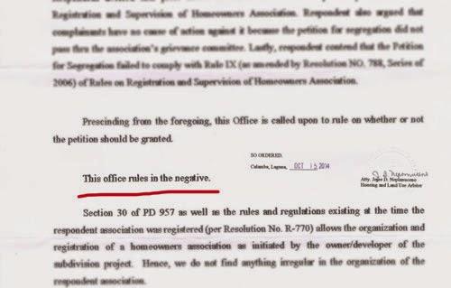 Sample Hoa Rules And Regulations