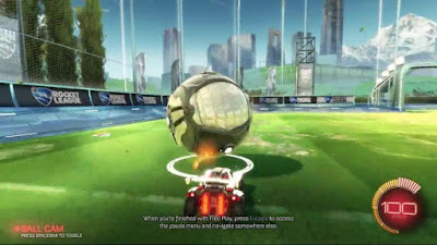 Rocket League NBA Flag Pack Setup Download