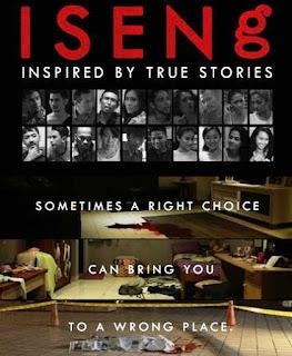 Sinopsis Film Iseng (2016)