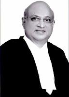 माननीय श्री न्याय अभय मनोहर सपरे।   जन्म:-28 अगस्त 1954