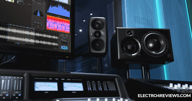 IK Multimedia Reveals New iLoud MTM Reference