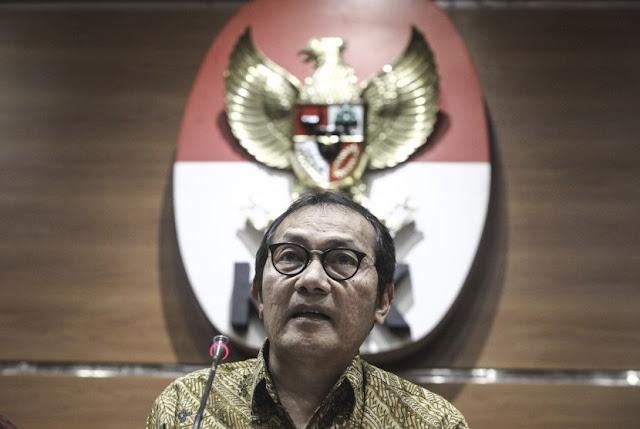 KPK Hati-Hati Usut Dugaan Aliran Uang Catut Nama Kapolri