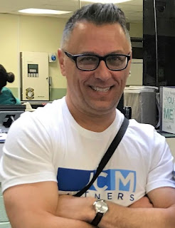 J. D. Griffo
