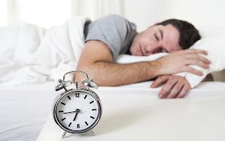 Bahaya Tidur Terlalu Berlebihan