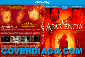 The Appearance - La Apariencia   BLURAY