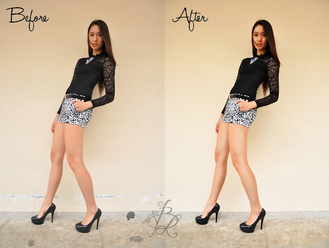 Model: Aimee