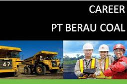 Lowongan Kerja 2017 Kalimantan PT. Berau Mining Coal