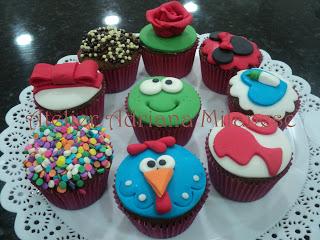Cupcakes Personalizados espirito santo