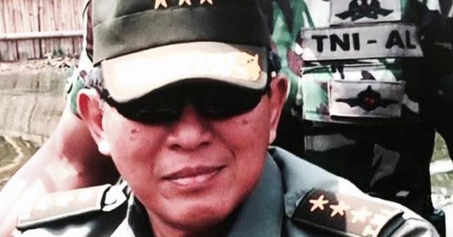 Ingatkan Ahok, Suryo Prabowo: Kalau sayang dengan etnis Tionghoa ...