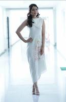 Raashi Khanna Gorgeous in White HeyAndhra.com